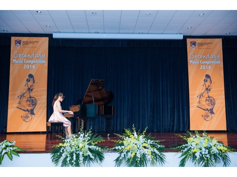 BVIS Hanoi Music Competition (2)