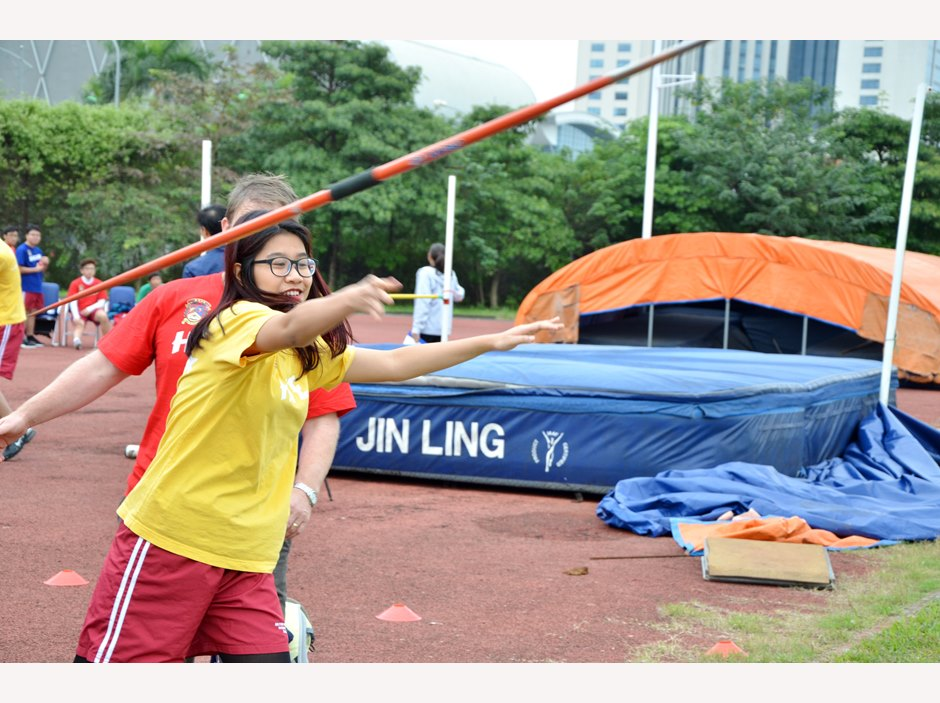 BVIS Hanoi Watch Us Secondary Sports Day 2016 (1)