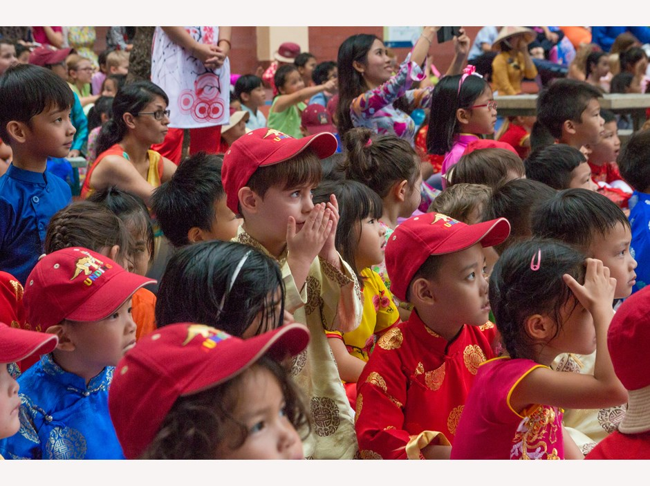 An Phu Primary Moon Festival 2016 5