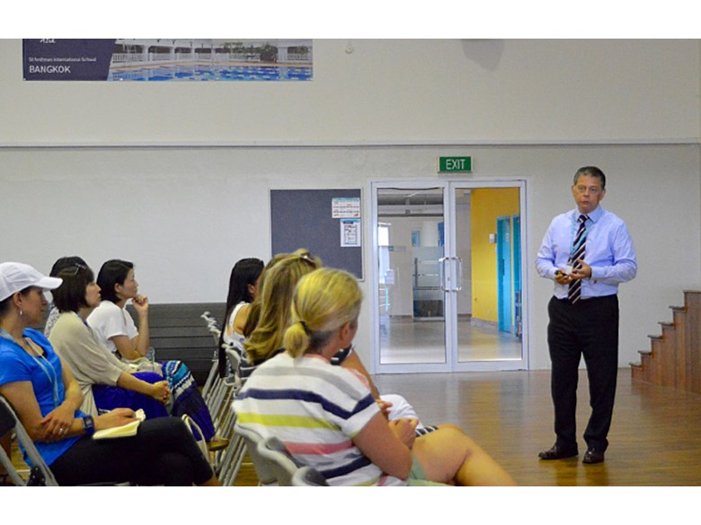 Parent Workshop - Approaches To Learning