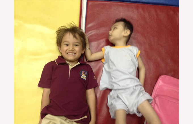 BIS Ho Chi Minh Year 1 Play Dates with Thien Phuoc 7