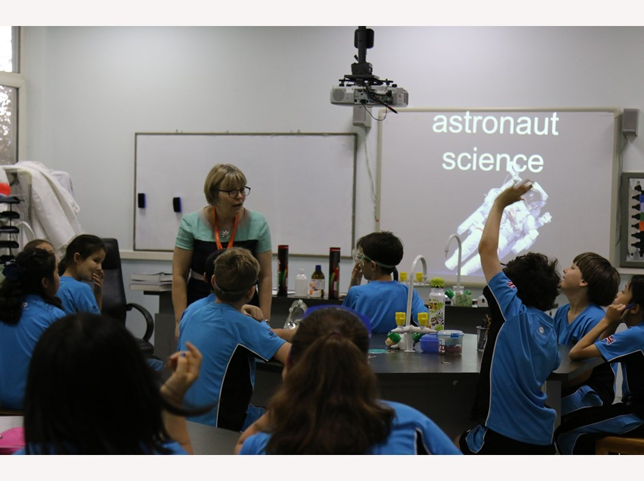 National Space Academy visit (2)