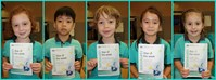 Congratulations to our Stars of the Week
