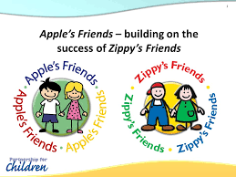 apple and zippy
