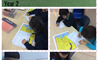Map work and directions in Year 2