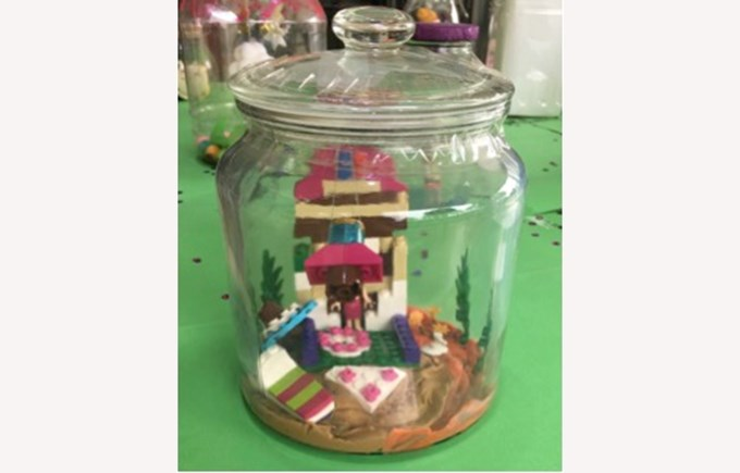 Roald Dahl 100 Dream Jars