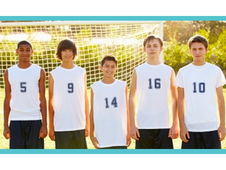 Physical Changes During Puberty and the Effects on Sports Performance