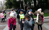 Year 3 students at the British International School took pictures around Shanghai of the Bund, People's Square, Yu Yuan Gardens and the Sculpture Park