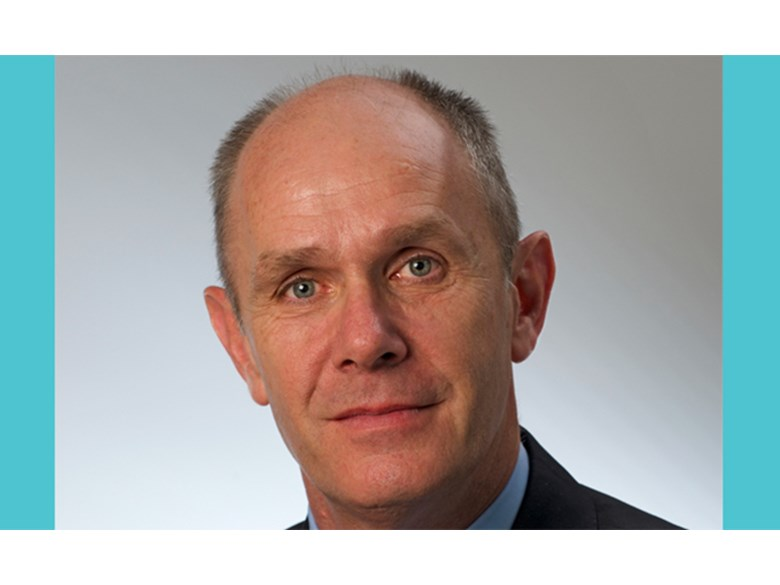 Andrew Fitzmaurice, CEO of Nord Anglia Education