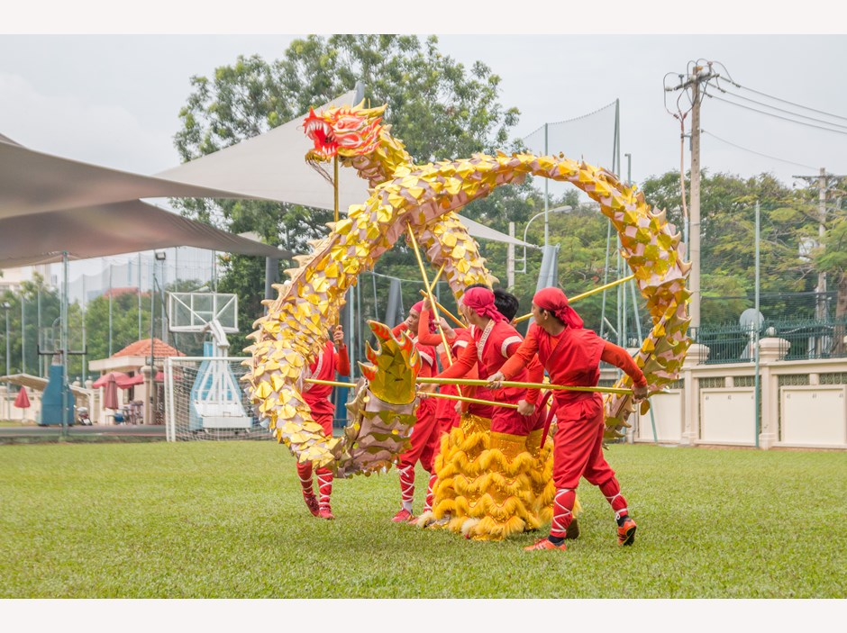 An Phu Primary Moon Festival 2016 8
