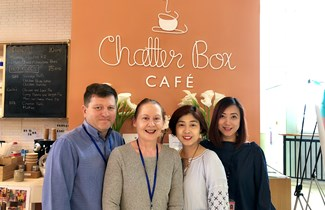 Chatterbox committee  (2)