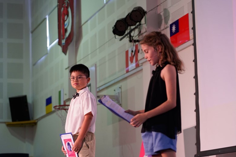 YEAR 5 Speech Competition-2439