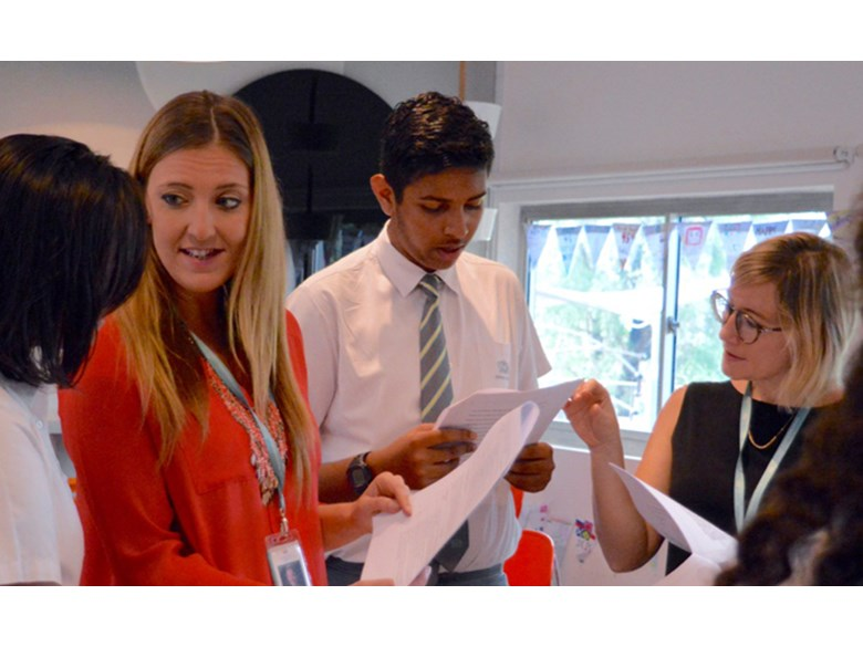 Academic Honesty Project (Year 10) 2017