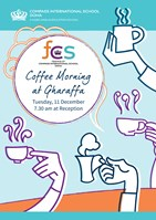FCS Coffee Morning