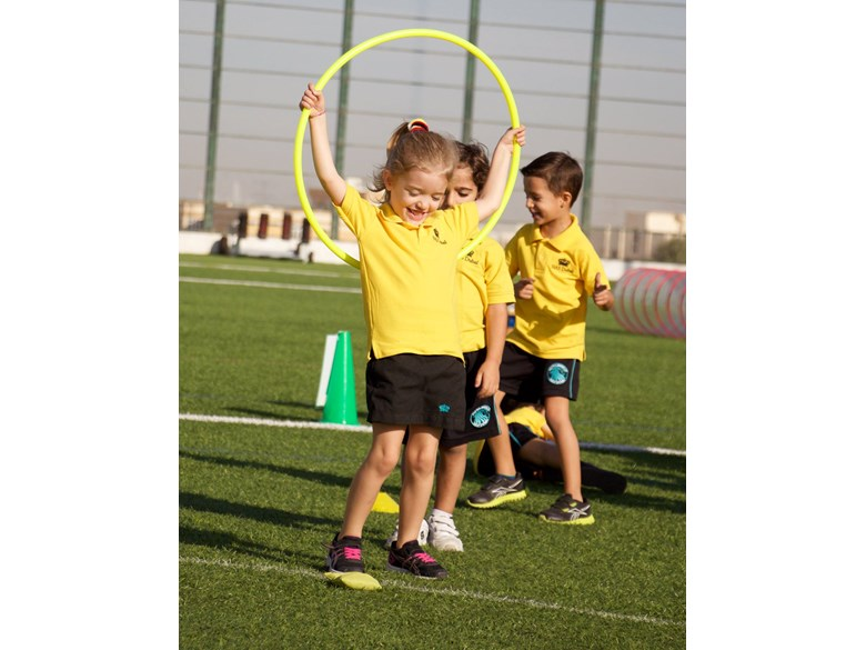 Reception Sports Day 15
