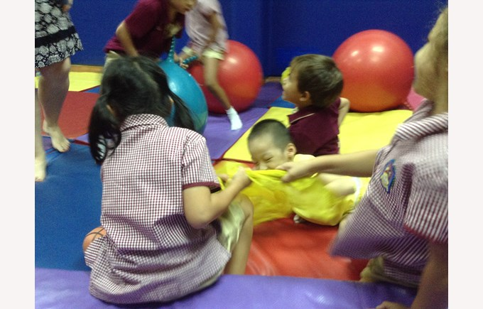 BIS Ho Chi Minh Year 1 Play Dates with Thien Phuoc 6
