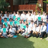 DCIS Year 11 Graduates
