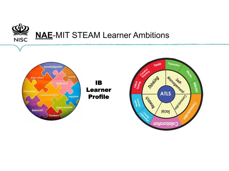 Northbridge International School Cambodia - STEAM