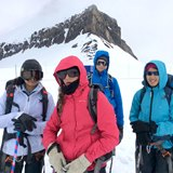 Worldwide Expeditions: Les Martinets, Switzerland 2016