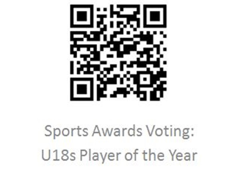 Sports Awards Voting
