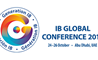 IB Global Conference 2019