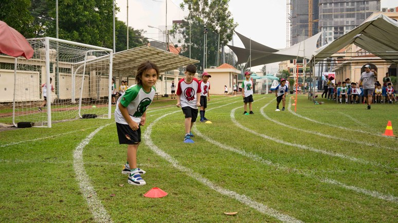 BISHCMC Primary Sports Day Year 3 2019-6