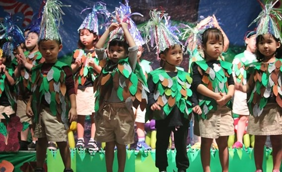 EYFS Summer Production 7-min