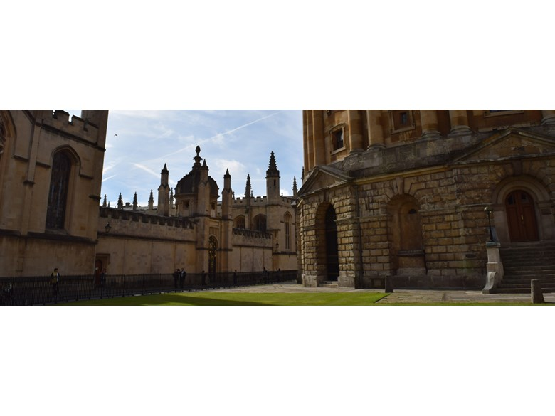 Nord Anglia Summer Leadership Academy at Oxford University
