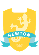 Dover Court International School Singapore Newton House logo