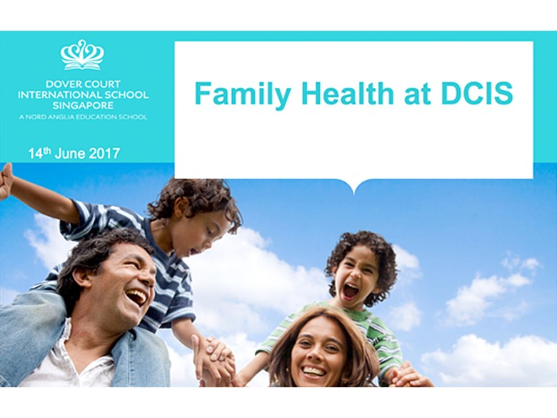 Parent Workshop on Family Health