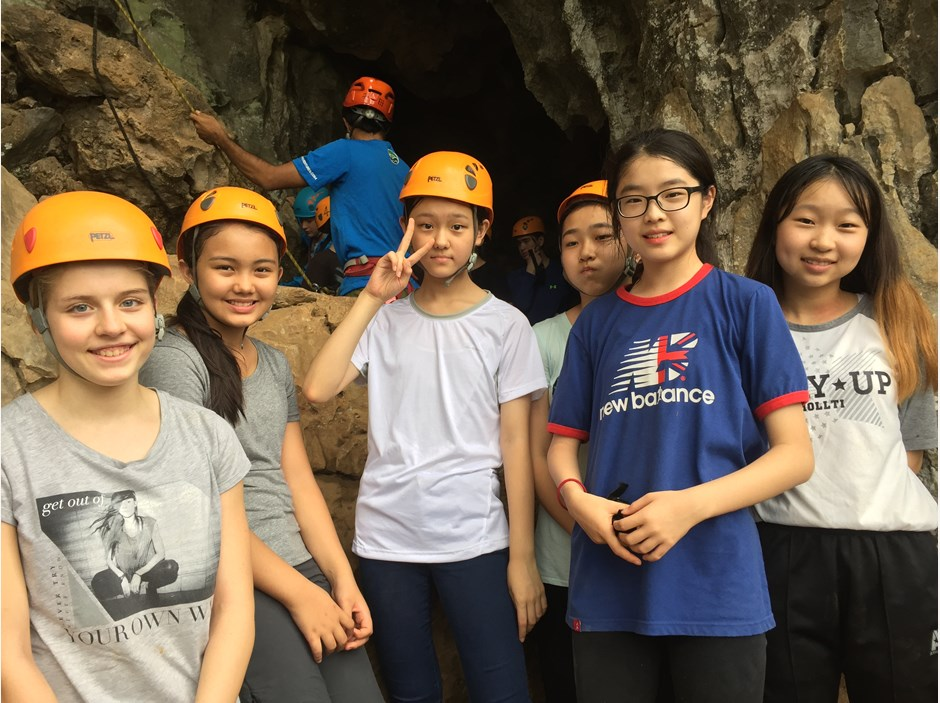 Secondary Residential Trips (95)