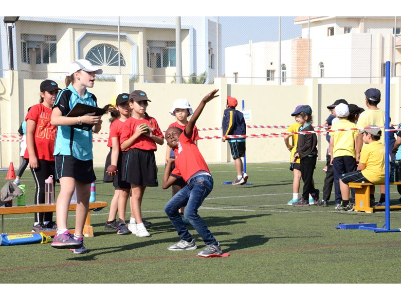 Madinat Khalifa Primary Headlines | Monday 11 February