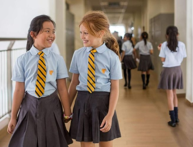 The British International School of Kuala Lumpur | Nord Anglia Education