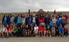 Year 8 Group 2 in Inner Mongolia on Activity Week