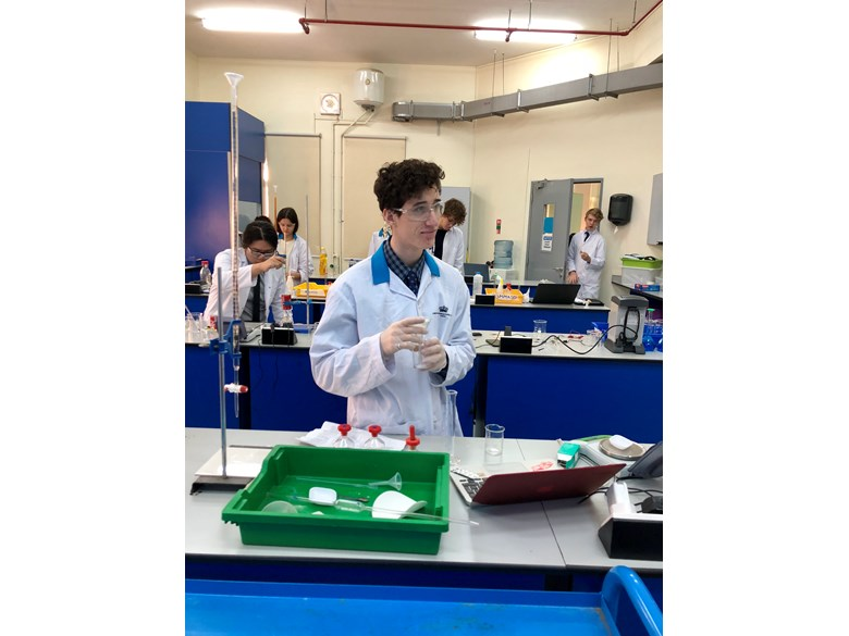 Madinat Khalifa Secondary Headlines | Monday 15 October
