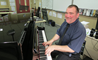 Pleased to Meet you Martin Game, Head of Secondary Music
