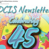 DCIS May 2017 Newsletter
