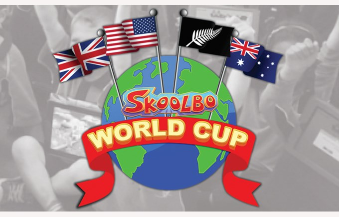 Skoolbo World Cup 2016