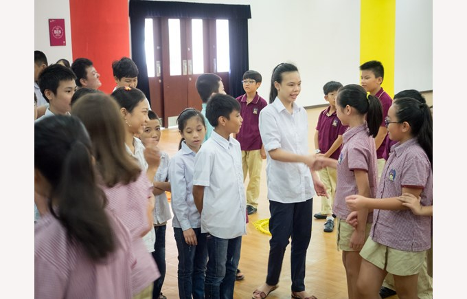 Primary Weekly Update British International School Hanoi
