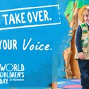 World Children's Day UNICEF