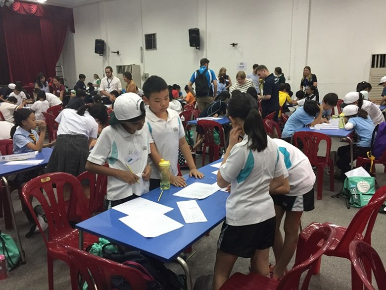 FOBISIA Primary Maths