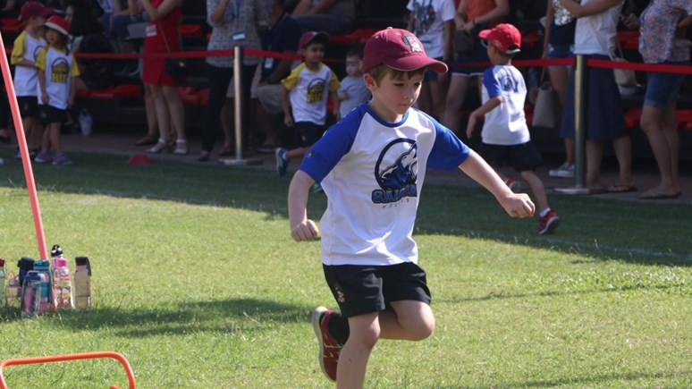 Year 1 and 2 Sports Day (28)