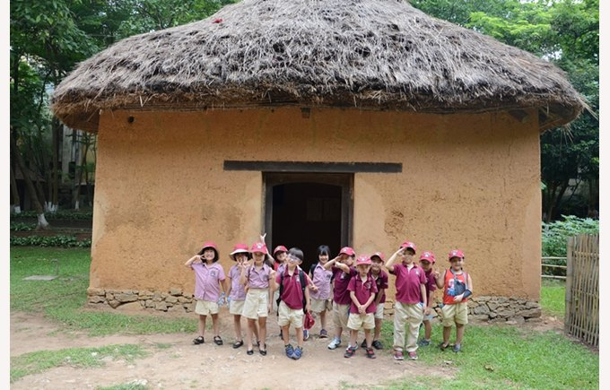 Trip to Ethnology Museum Y1 (1)