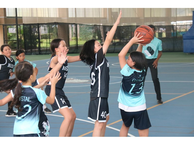 Nord Anglia South East Asia Games