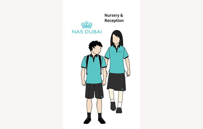 Early Years Foundation Stage Uniform