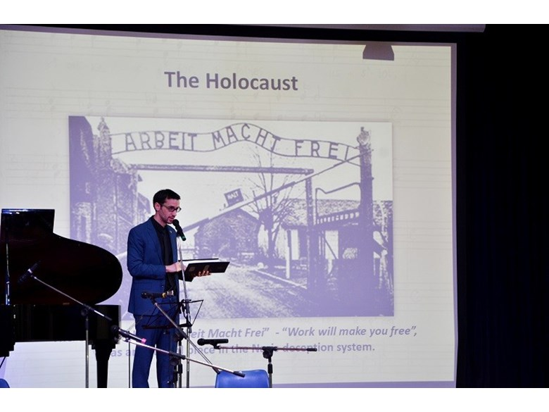 Holocaust Day BVIS 2016 (3)