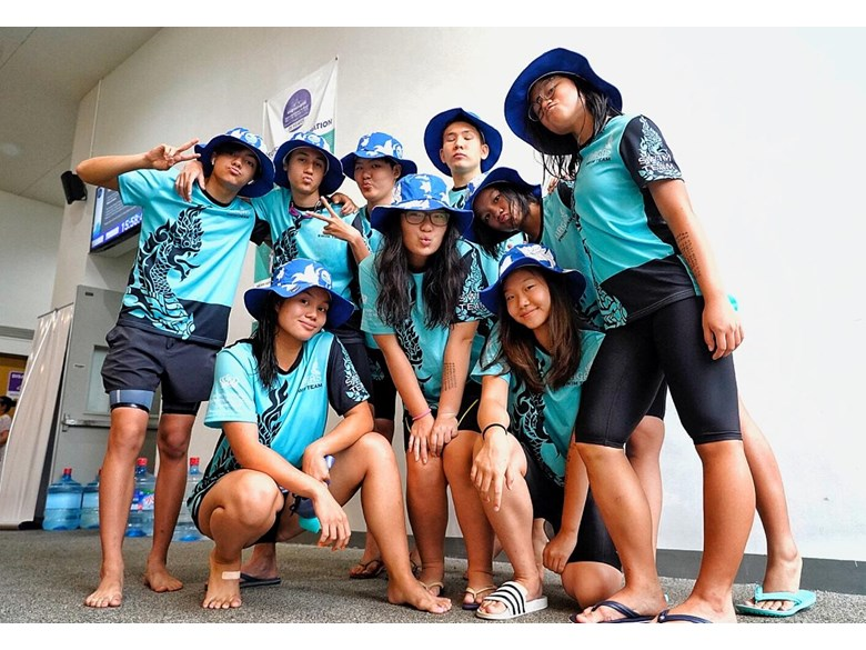 Northbridge International School Cambodia - Swim Team