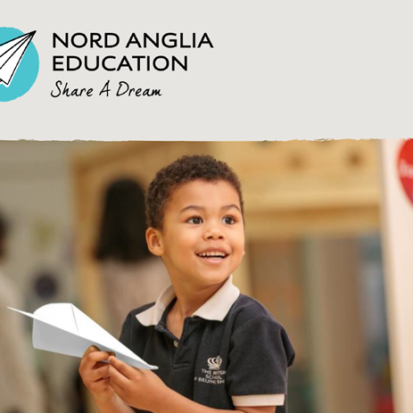 Nord Anglia Education Share A Dream Project