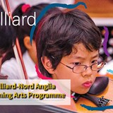 Juilliard - Nord Anglia Performing Arts: Parent Workshop