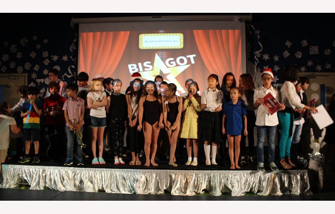 bis got talent